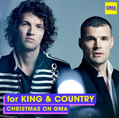 Out & About…for King & Country