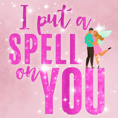 """""""I Put A Spell On You"""" from Sarah Vance-Tompkins"""