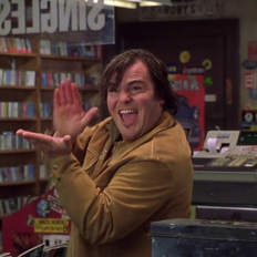 What's In-Store Music ... The New Record Store Clerk!