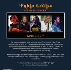 Out & About: Pablo Cruise