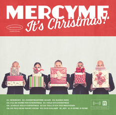 "Mercy Me ""Christmastime Again"""