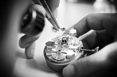 Handwerkskunst mit höchstem Anspruch an Präzision, das zeichnet Zeitmesser von Zeitmanufaktur aus