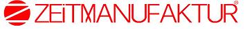 Zeitmanufaktur company logo
