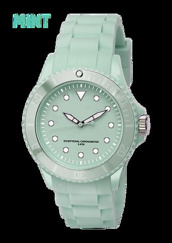 Color Image-Watch Mint