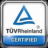 Zeitmanfufaktur certified by TÜV- Rheinland