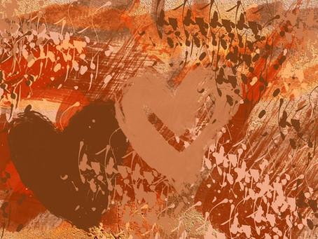"""Heart: a """"Cento"""" Poem"""