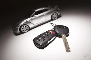 Лучшие условия для аренды автомобиля