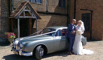 Maidenhead Wedding Car