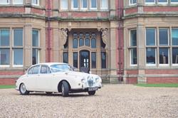 Daimler at Bearwood College