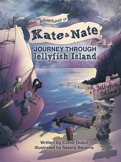 Journey Through Jellyfish Island