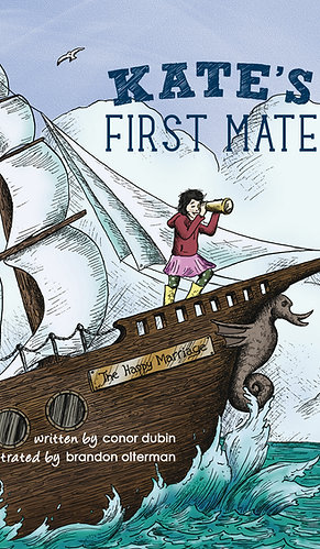 Kate's First Mate
