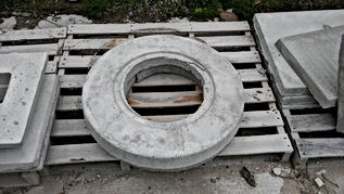 Catch Basin Ring, 30 inch Catch Basin Ring