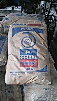 Essroc, Brixment, Brixment Type N, Masonary Cement
