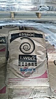 Essroc, Type 1, Type 1 Portland, i.work