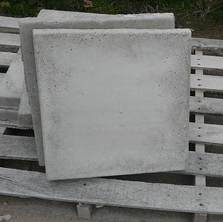 Patio Block, Concrete Patio Block, 18x18, 24x24