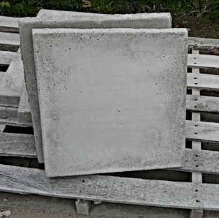 Patio Block, Concrete Patio Block, 18x18, 24x24
