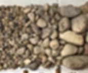 Stone, Gravel, Sand, Concrete Stone, Screenings, Pea Gravel, River Rock, Blending Sand, mason sand, torpedo sand