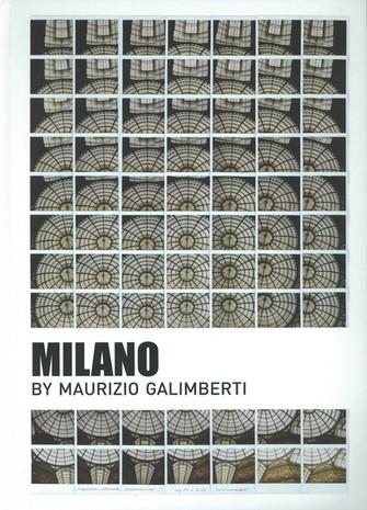 Fotografia - Maurizio Galimberti - Milano