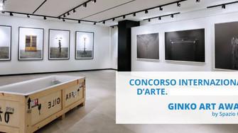 Collettiva Ginko Art Award 2016