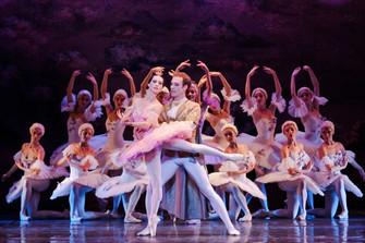 La bella addormentata sulle note di Tchaikovsky - In scena il prestigioso Balletto di Mosca La Class