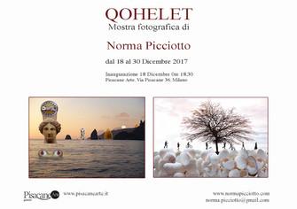 QOHELET (colui che prende la parola) - Norma Picciotto