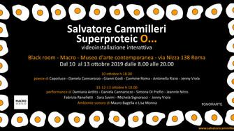 SUPERPROTEIC O...                                  di Salvatore Cammilleri