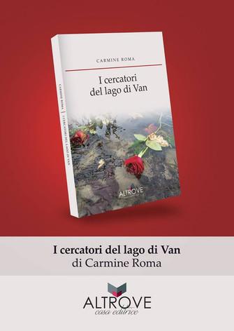 Poesia - Carmine Roma