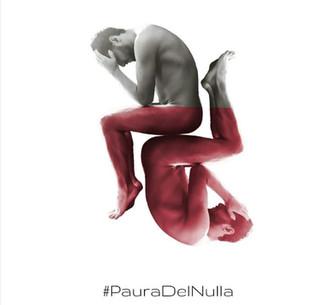 Arte - FILIPPO PAPA - PAURA DEL NULLA