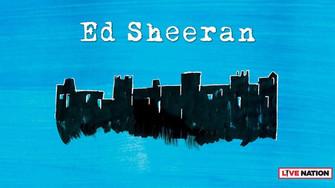 Ed Sheeran live a Torino