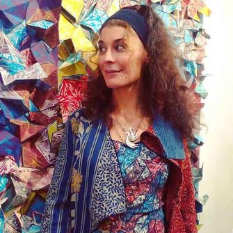 Intervistare l'Arte - Pamela Ferri