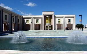 Luoghi - Museo del Presente Rende