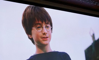 Cinema - Harry Potter alla Floridiana
