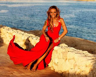 Musica - Sabrina di Monda – il singolo Scugnizza Africana