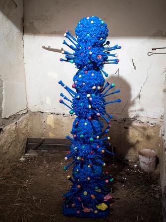 Arte - Alex Angy – Turbo Jungle