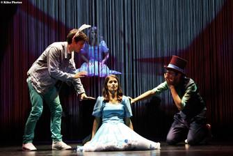 Al teatro Lyrick va in scena uno spettacolo magico per tutta la famiglia