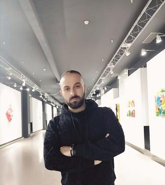 Arte - intervista a Roberto Sottile sulla nuova stagione del Museo del Presente