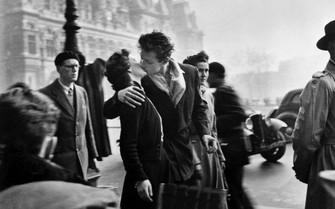 Il bacio nell'arte: amore, passione, tradimenti