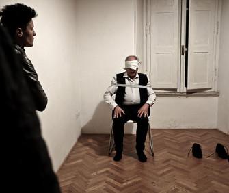 Arte - Maurizio Cesarini – In corpo di parola