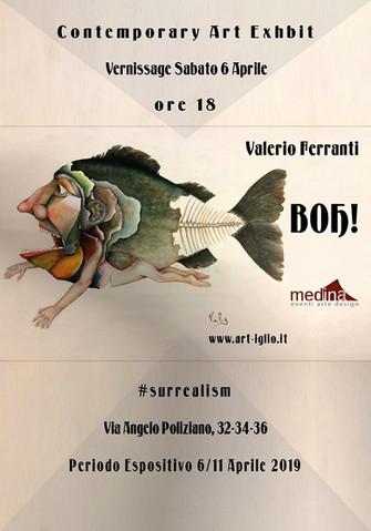 BOH! di Valerio Ferranti