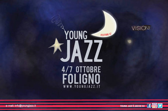 YOUNG JAZZ FESTIVAL 2018 Visioni