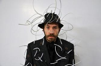 Intervistare l'arte - Andrea Bianconi