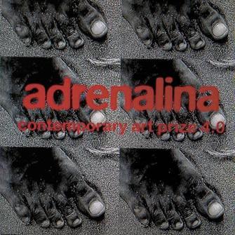 Luoghi - Adrenalina 4.0 Jesus 3.0