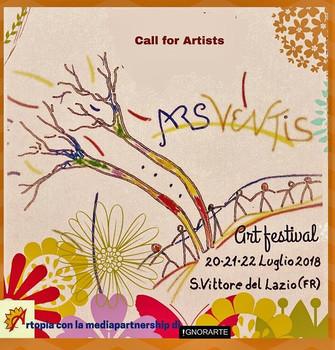 Ars Ventis - art festival - call for artists