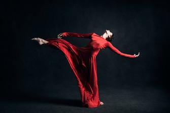 I Giovedì della Villa: Wilhelm SASNAL - Incontro con ORLAN - Danzando con un'étoile dell'Opéra di Pa
