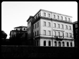 Mostra degli studenti dell'Accademia di Belle Arti di Roma