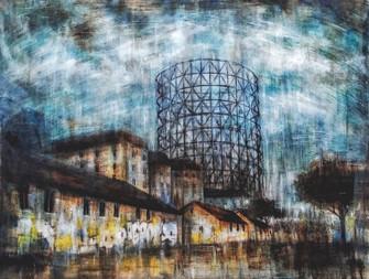 Francesco Ciaffi - mostra personale