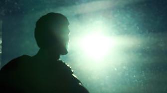 Marco Cucurnia Luce di Krypton