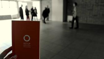 Luoghi - SetUp Contemporary Art Fair - Autostazione di Bologna