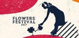 FLOWERS FESTIVAL - WU MING CONTINGENT - LA TERAPIA DEL FULMINE
