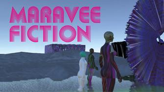 Festival Maravee 2018 — XVII edizione MARAVEE FICTION